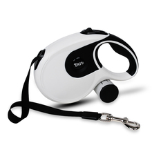Automatic Retractable 8M Dog Leash Durable Dog Leash Rope Large Dog Lead Extending Walking Leads Traction Rope Belt Pet Leash цены