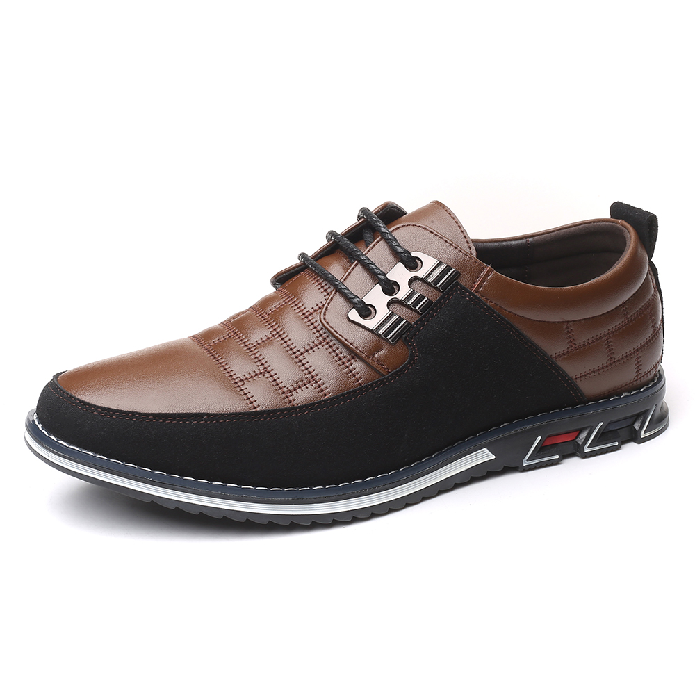 Design New Genuine Leather Loafers Men Moccasin Fashion Sneakers Flat Causal Men Shoes Adult Male Footwear Innrech Market.com