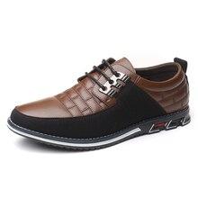 Tasarım yeni hakiki deri makosenler erkek mokasen moda ayakkabı düz rahat erkek ayakkabısı yetişkin erkek ayakkabı tekne ayakkabı