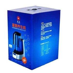 Image 5 - 0.5l ácido hypochlorous água desinfetante máquina de sódio gerador hipocloro saudável desinfetante doméstico