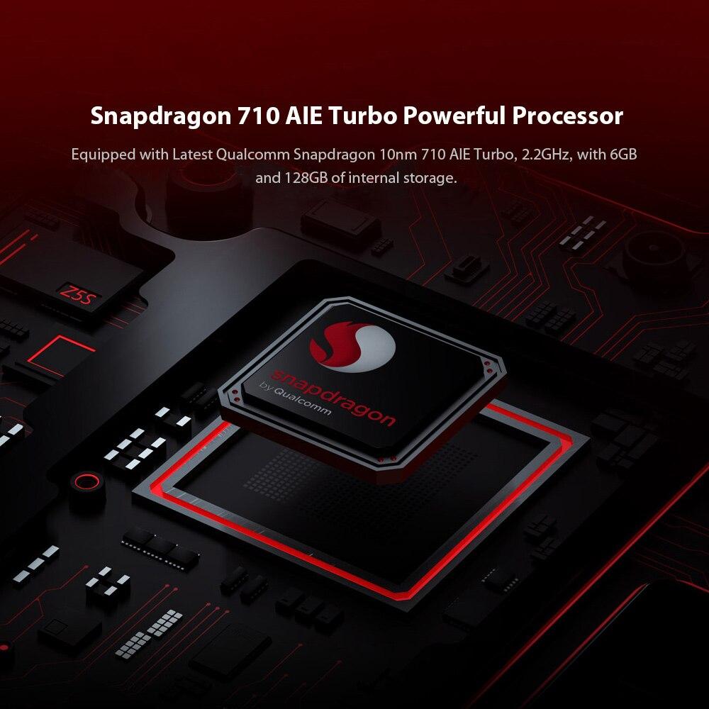 Lenovo Z5S 6GB + 64/128GB