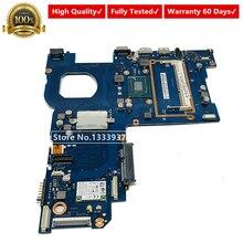 BA41-02308A BA92-13616A BA92-13616B mainboard für Samsung NP270E5G NP 270EG 270E5E NP270E5E notebook Laptop motherboard 1007u