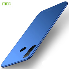 For OPPO Realme Q MOFi Phone Case For OPPO RealmeQ PC Hard C
