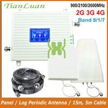 Signal 2600MHz GSM Phone