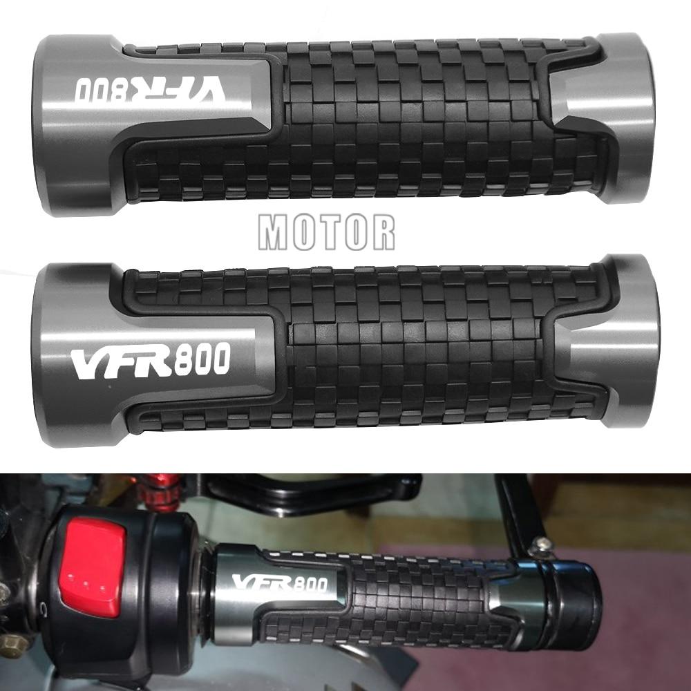 For Honda VFR800/VFR800F/VFR 800 Fi/W1/VTEC Universal 7/8