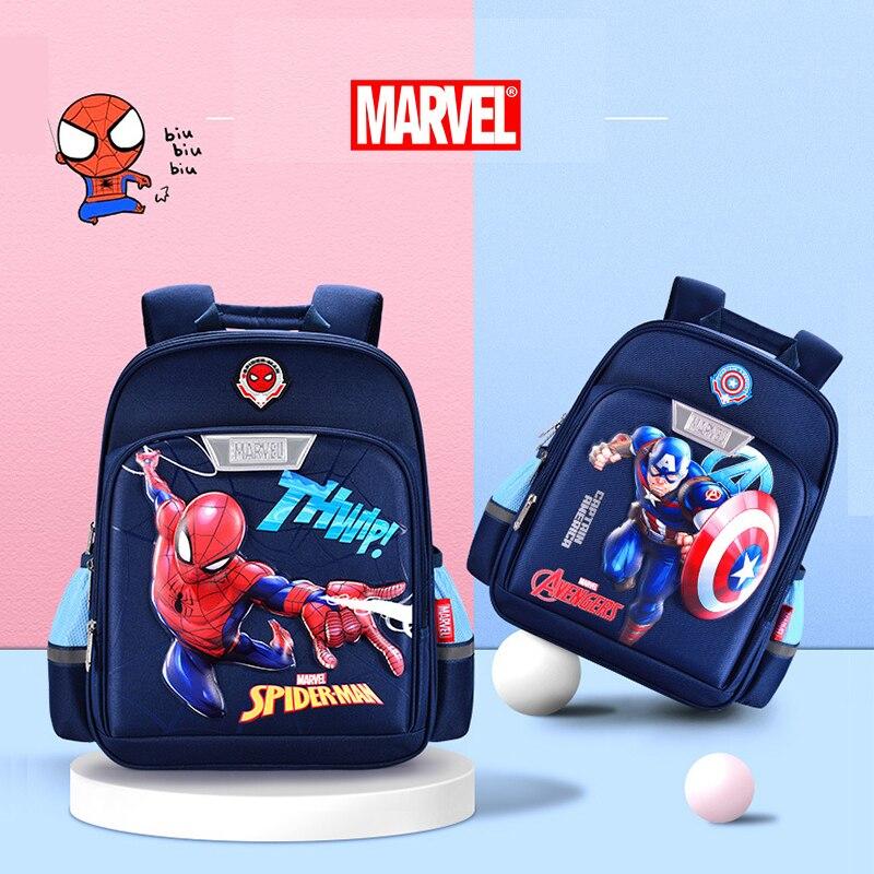 Disney Frozen Iron Man Spider-Man vengadores niños mochila niñas mochila niños mochilas escolares para niños mochila Tigernu, nuevo bolso bandolera para hombre, RFID a prueba de salpicaduras bolso de hombro, bolso de mensajero masculino de alta calidad para hombres, bolsas de eslinga para adolescentes