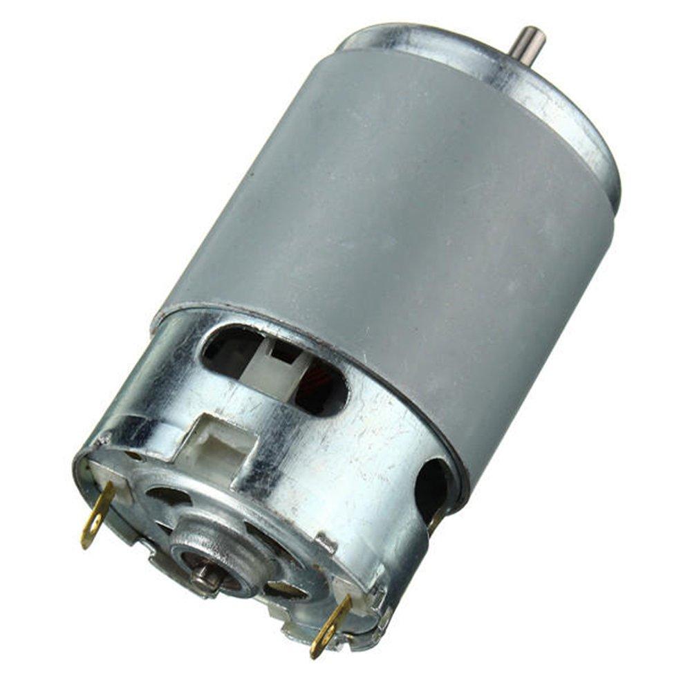 Dc 6-14.4v Rs-550 Motor For Various Cordless Screwdriver Makita Bosc Motors