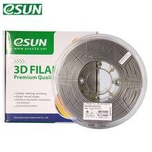 PLA! Esun Филамент пластик для ANET ender3 3d принтер/1 кг 340 м/PETG/ABS/TPU из России