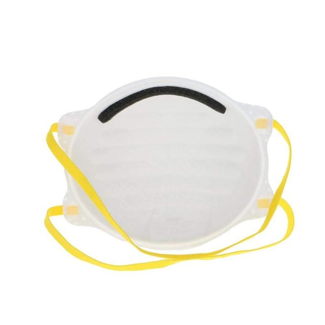 Professional Mask Multifunctional Antivirus Flu Anti Infection Face Mask Respirator PM2.5 Anti-fog Dustproof Masks