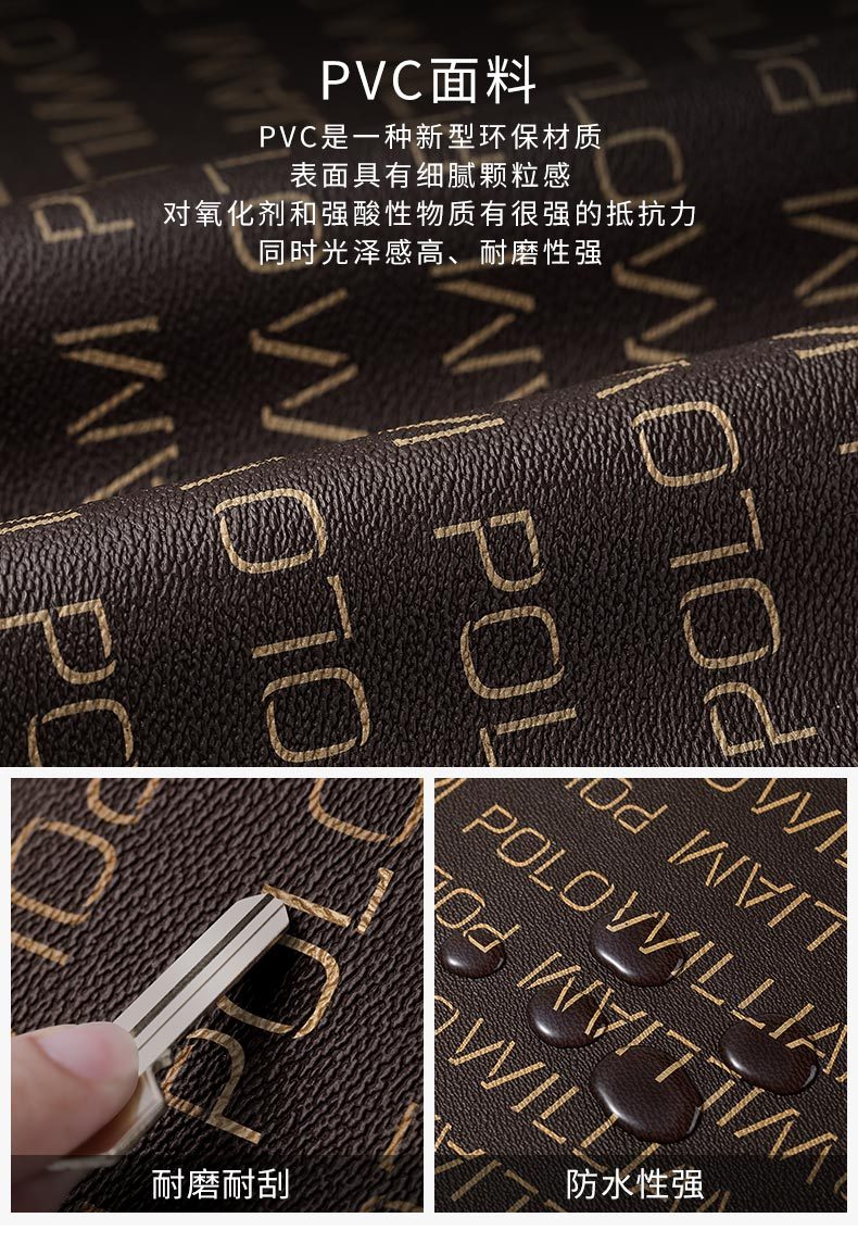 WilliamPolo Luxury Brand Leather Wallets Women Long Coin Purses Tassel Design Clutch Wallets Female Money Bag Credit Card