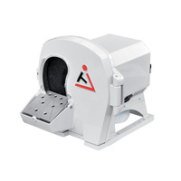 Dental Model trimmer plaster model trimmer Dental lab equipment machine