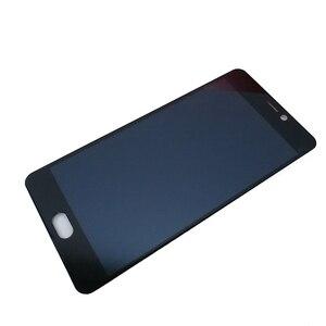 Image 3 - ЖК дисплей для Elephone P8 2017 ЖК дисплей экран в полной комплектации, ЖК дисплей, сенсорная панель, дигитайзер в сборе, замена для Elephone P82017, дисплей 5,5 дюйма