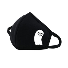 Anime Undertale Mouth Face Mask Dustproof Breathable Facial Protective Cute Unisex Cartoon Mouth Cover Cotton Mouth Mask