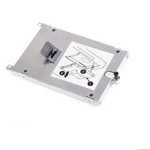 Базовая Крышка для ноутбука с оперативной памятью для hp 6910P NC6400 NC4400 6930p 8510p 6515b 8710w 8540P 8560P 6930P SATA HDD жесткий диск Caddy