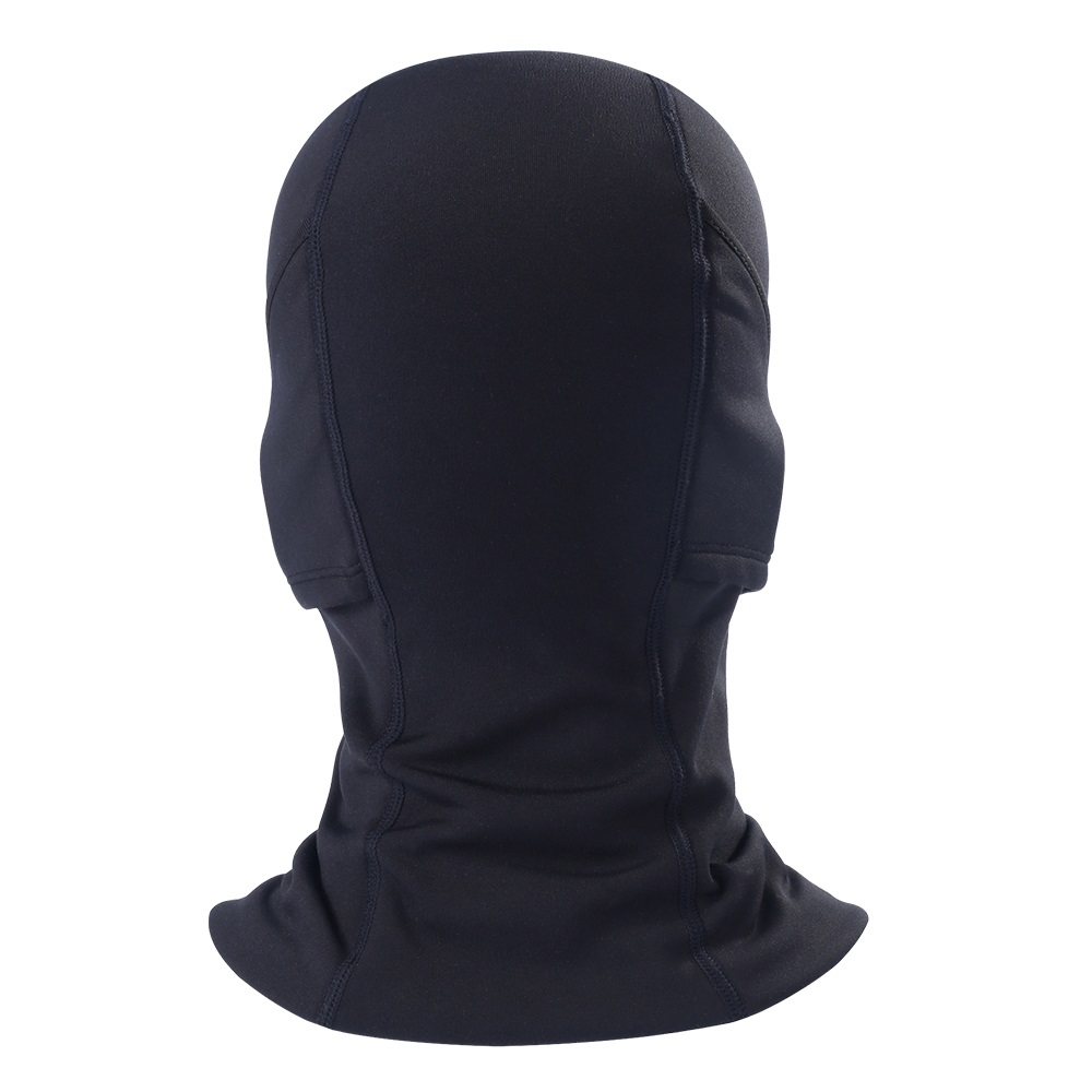 Image 3 - Motorcycle Balaclava Full Face Mask Flexible Warm Helmet Liner Riding Ski Paintball Bicycle Biker Snowboard Windproof Moto Hat-in Motorcycle Face Mask from Automobiles & Motorcycles