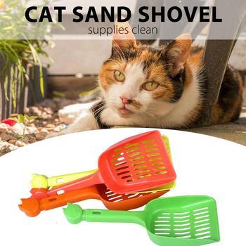 Gran caja de arena Litterbox Kitty Litter camiseta con caja de entrada caja de arena suministros para mascotas gato perro residuos de plástico sanitario