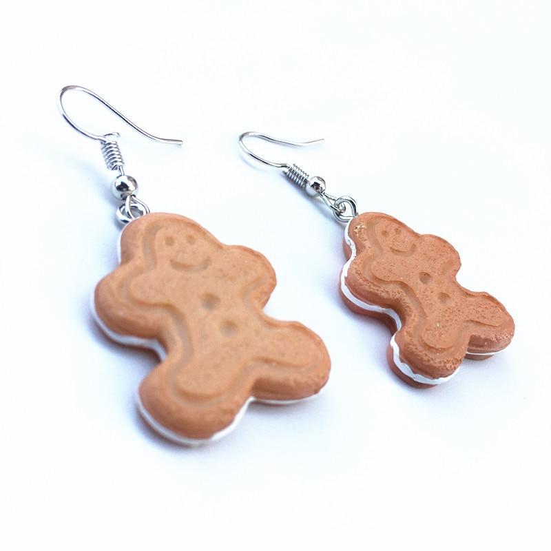 Cookies Earrings 2