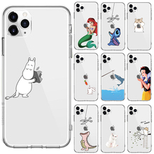 For iPhone X Case 5 5S 6 6S 7