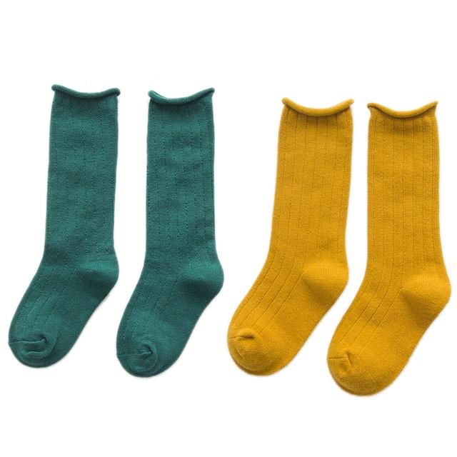 Colorful High Socks 4