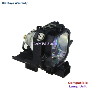 Image 2 - Bombilla de repuesto del proyector ELPL27 V13H010L27, compatible con EPSON EMP 54 / EMP 54C / EMP 74 / EMP 74C
