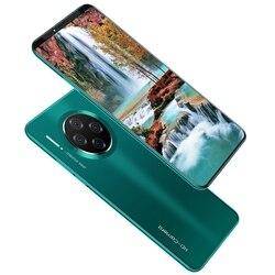 6.1 Pollici Mate33 Pro Hd Schermo 1 Gb di Ram 8 Gb di Rom 10 Core Android 9.1 Smartphone Spina Degli Stati Uniti Del Cellulare