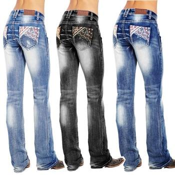 1X back pocket embroidered jeans pants women's jeans good quality jeans wholesale wholesale jeans custom wholesale jeans недорого