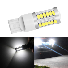 1pcs 1156 1157 7440 T20 LED Car Turning Light 33 SMD 5630 5730 Auto Tail Brake Light Reverse Bulb Signal Lamp 12V DRL Lights 2pcs t20 7443 amber led car led bulb t20 7440 auto drl 18 smd stop reverse brake light strobe light 12v cj