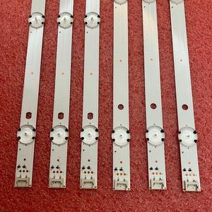 Image 4 - 12 قطعة/المجموعة LED شريط إضاءة خلفي ل LG 65UJ6300 65UJ630V 65UJ634V 65UJ5500 65UK6100 Innotek 17Y 65inch_A SSC 65UJ63_UHD_A bcd