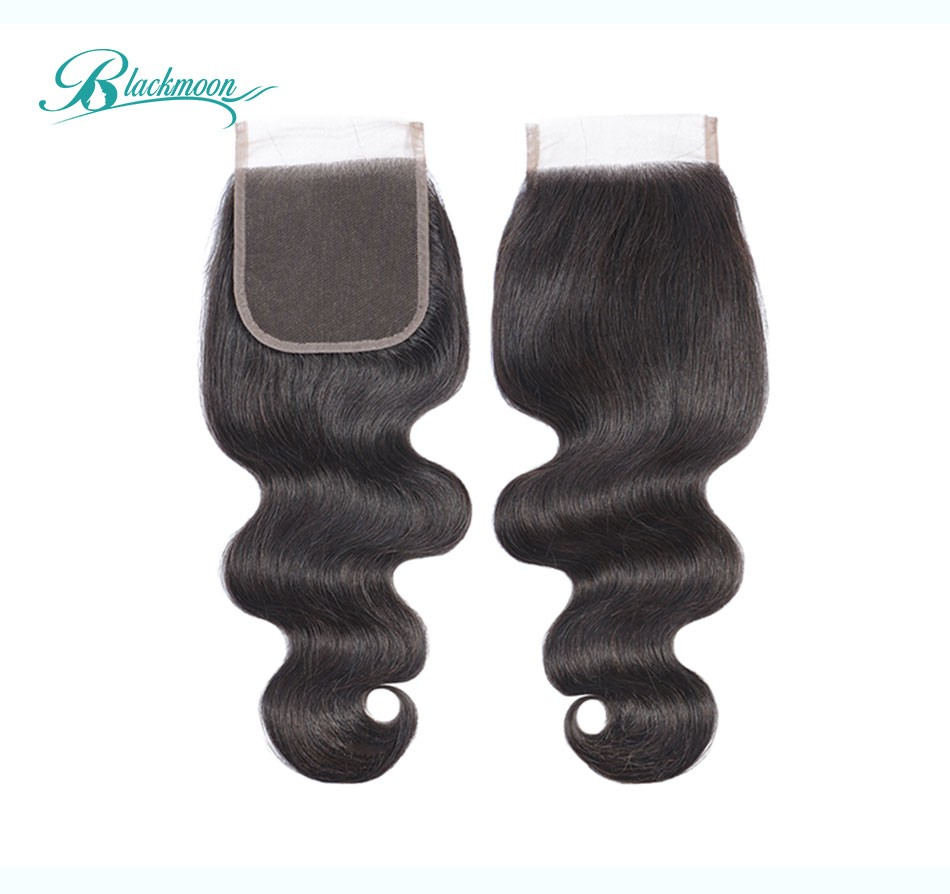 body wave lace closure-4+4_02