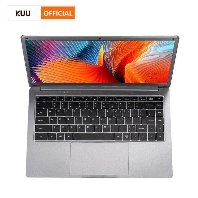 14.1 inch Student Laptop 1920x1080 Notebook 6GB RAM 128GB SSD Laptops Windows 10 Intel Celeron J3455 Wifi Computer
