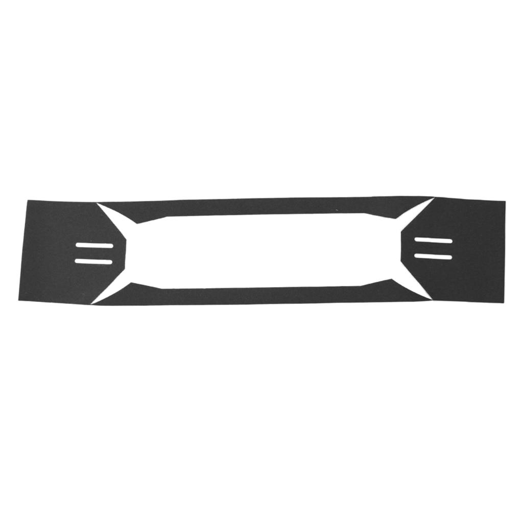 1 Piece Skateboard Grip Tape Sheet Waterproof Anti Slip Durable Longboard Griptape Sandpaper Sticker Skate Board Accessories