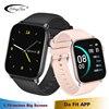 2021 New Smart Watch Women Men Heart Rate Monitor IP68 Waterproof Fitness Tracker Bracelet Female Multi-sports Sport Smartwatch