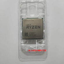 New AMD Ryzen 5 2600 R5 2600 3.4 GHz Six-Core Twelve-Core 65W CPU Processor YD2600BBM6IAF Socket AM4 NO FAN