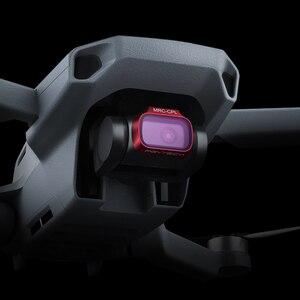 Image 5 - PGYTECH Mavic Mini المهنية عدسة مجموعة فلاتر ND8/16/32/64 PL ND8/16/32/64 ل DJI Mavic Mini ملحقات طائرة بدون طيار