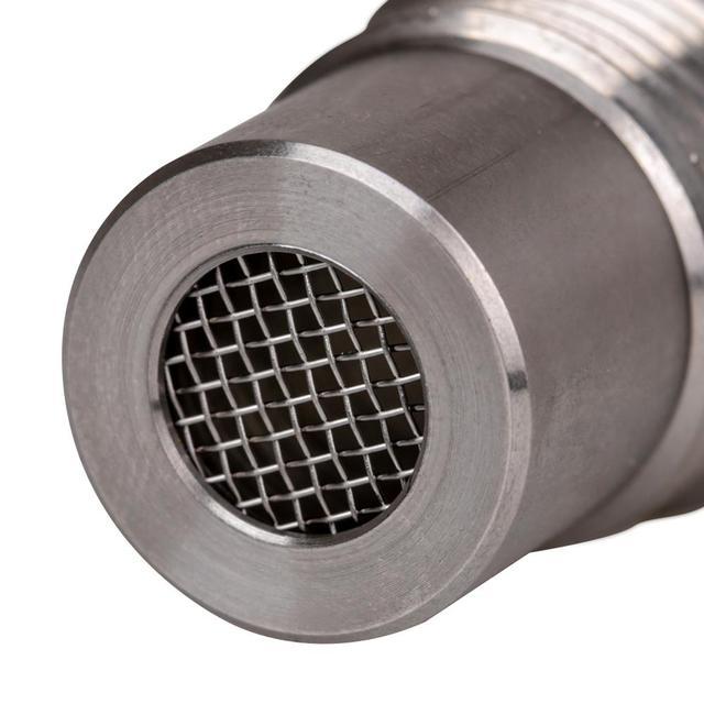 Top Quality Durable Car CEL Fix Check Engine Light Eliminator Adapter - Oxygen O2 Sensor M18X1.5 Wholesale Quick delivery CSV 3