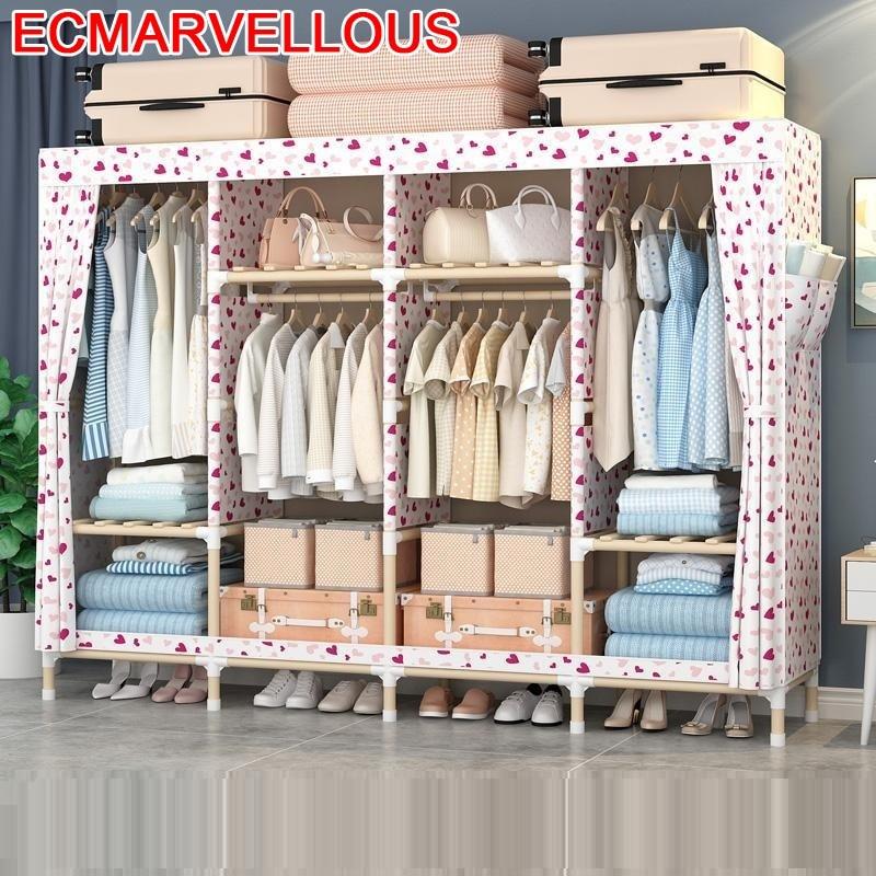 Garderobe De Almacenamiento Armadio Ropero Armario Ropa Rangement Chambre Mueble Bedroom Furniture Guarda Roupa font b