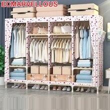 Garderobe De Almacenamiento Armadio Ropero Armario Ropa Rangement Chambre Mueble Bedroom Furniture Guarda Roupa Closet Wardrobe