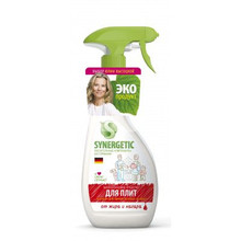 Home& Garden Household Merchandises Household Cleaning Chemicals Oven& Grill Cleaners Synergetic 168540