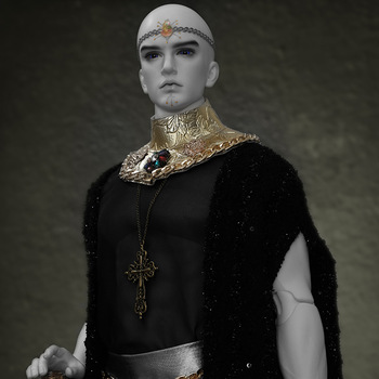 Doll BJD IP Eid Chandra1/3 Resin Figure Fashion Male Body For Girl Toys Best Birthday Gifts IP 2