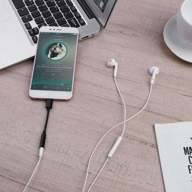 Type C à 3.5mm prise casque 3.5 AUX USB C câble Audio USB C adaptateur pour Huawei V30 P30 Pro Xiaomi Mi