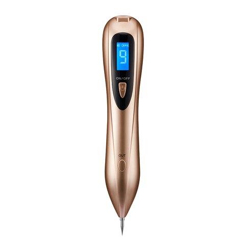 laser plasma caneta com 20 agulhas removedor