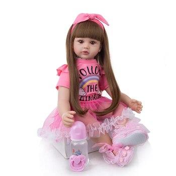 Кукла-младенец KEIUMI 24D178-C600-S17-T52 4