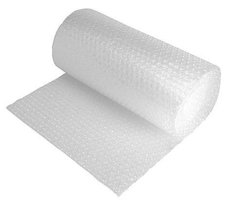 Bubble Roll 0.6 metres X 50 linear Metres