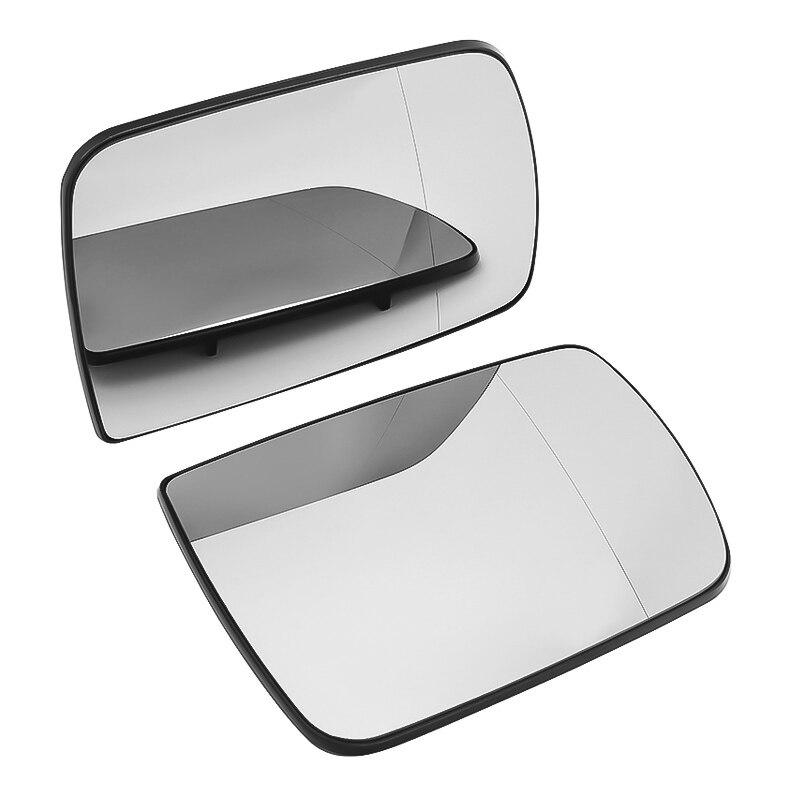 NEW Wing Mirror Glass BMW X5 E53 Passenger Side 99/>05