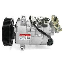 Compresseur dair pour voiture, pour RENAULT MEGANE SCENIC III 1. 5dci 1.6 2008  248300 2230 447150 0020, 447260 3040, 7711497392