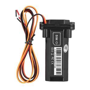 Image 2 - Mini Wasserdichte ST 901 Builtin Batterie GSM GPS tracker für Auto motorrad fahrzeug 2G WCDMA gerät mit online tracking software