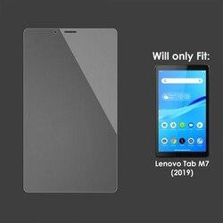 Закаленное стекло для защиты экрана, защитная пленка для планшета Lenovo Tab M7 7,0 дюйма, 3G, 4G, Φ 7305, 7 Tab M8, 8