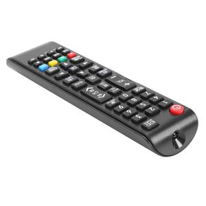 Image 3 - BN59 01303A TV 원격 제어 범용 컨트롤러 삼성 E43NU7170 지원 Dropshipping