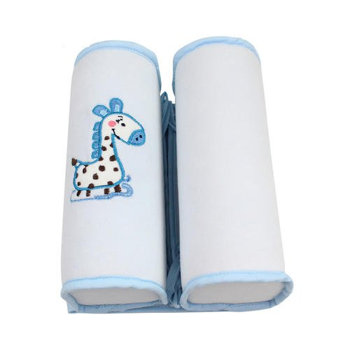 Hot Sale Baby Sleep Positioner Support Pillow Cotton Prevent Flat Head Newborn Pillow Baby Bedding