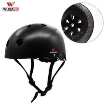 WOSAWE Children Kids Motorbike Helmets Cute Half Face Helmets